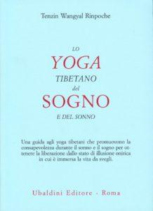yoga del sogno e sonno
